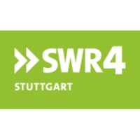 Logo of radio station SWR4 Stuttgart