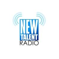 Logo of radio station NEW TALENT