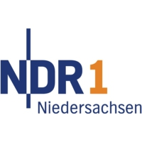 Logo of radio station NDR 1 Niedersachsen - Braunschweig