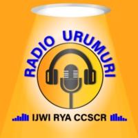Logo of radio station Radio URUMURI
