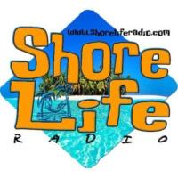 Logo de la radio Shore Life Radio
