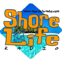 Logo of radio station Shore Life Radio