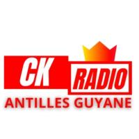 Logo of radio station CK RADIO ANTILLES GUYANE