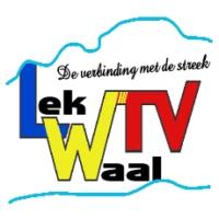 Logo de la radio Lingewaal FM