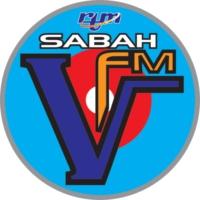 Logo de la radio SABAH V fm