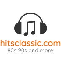 Logo of radio station hitsclassic.com