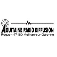 Logo de la radio Aquitaine Radio Diffusion