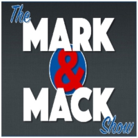 Logo de la radio The Mark & Mack Show