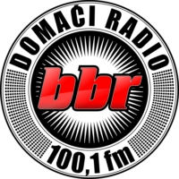 Logo of radio station BBR