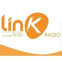 Logo de la radio Link Radio
