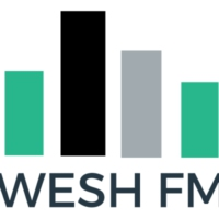 Logo of radio station WESH FM