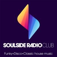Logo of radio station CLUB | Soulside Radio