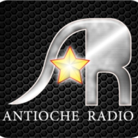 Logo of radio station Antioche Radio