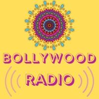 Logo of radio station Bollywood Mix