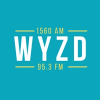 Logo de la radio WYZD 1560 AM