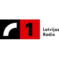Logo of radio station LR1