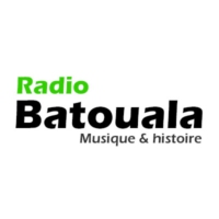 Logo of radio station Batouala