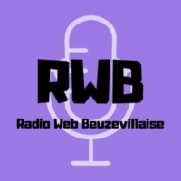 Logo of radio station Radio Beuzevillaise