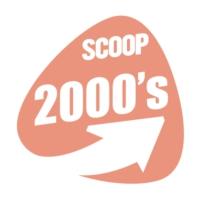 Logo of radio station Radio SCOOP - Années 2000