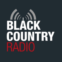 Logo de la radio Black Country Radio