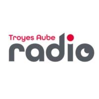 Logo of radio station Troyes Aube Radio