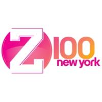 Logo of radio station WHTZ-FM Z100