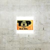 Logo of radio station Radio Top 88.8 FM