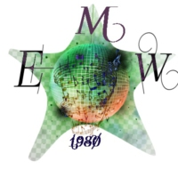 Logo de la radio eightymusicweb