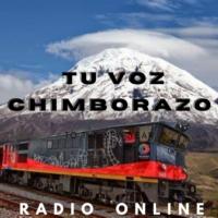 Logo of radio station TU VOZ CHIMBORAZO