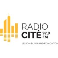 Logo de la radio CFED-FM Radio Cité 97.9