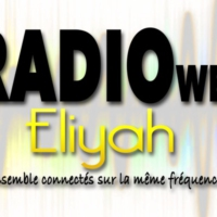Logo of radio station RADIO WEB ELIYAH
