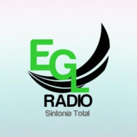 Logo of radio station EGL RADIO