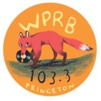 Logo de la radio WPRB 103.3 FM