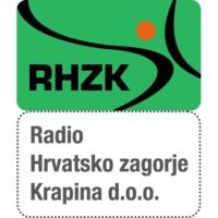 Logo of radio station Rhzk Krapina