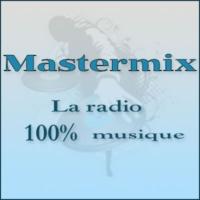 Logo of radio station Mastermix