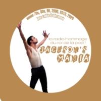 Logo de la radio Jackson's Mania