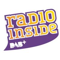 Logo of radio station Radio Inside