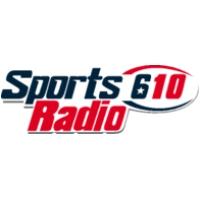 Logo of radio station KILT 610 AM