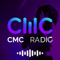 Logo of radio station CMC RADIO