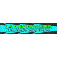 Logo of radio station la cheverisima pereira