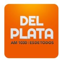 Logo de la radio Radio Del Plata