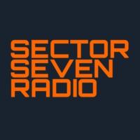 Logo of radio station WSSR Sector Seven Radio