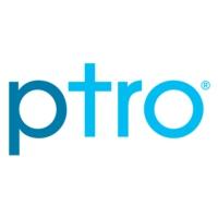 Logo of radio station PTro