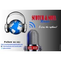 Logo of radio station Scotchandsofa