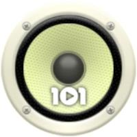 Logo de la radio 101.ru - Smooth Jazz