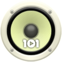 Logo of radio station 101.ru - Smooth Jazz