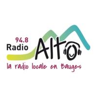 Logo de la radio Radio Alto