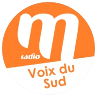 Logo of radio station M Radio - Voix du Sud