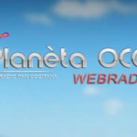 Logo of radio station RADIO PLANÈTA OCCITÀNIA