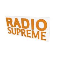Logo de la radio Radio Supreme